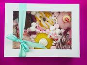 mothers day dessert box