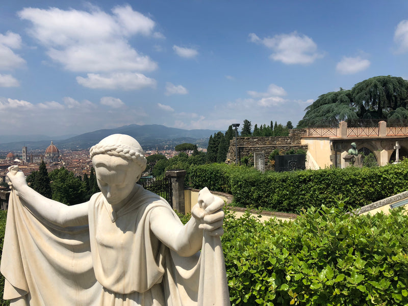 5 jaw-dropping views of Florence
