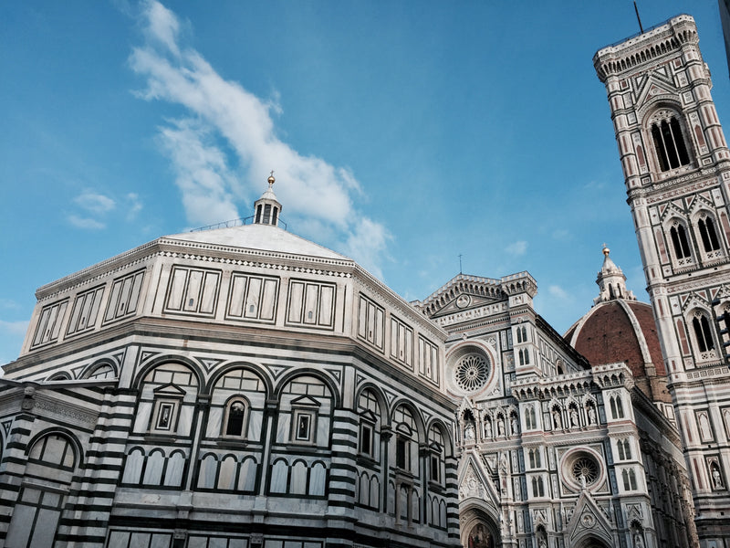 5 incredible facts about il Duomo