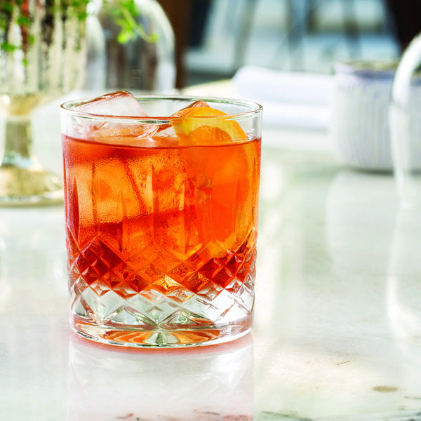 Our favorite Negroni recipe