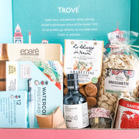 Summer Box: Escape to Florence, Italy (single box)