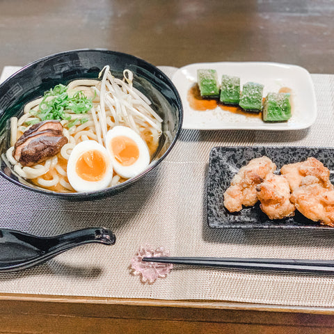 Kyoto Japan online cooking class