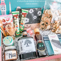 Fall Box: Journey to Kyoto, Japan