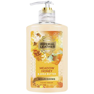 Imperial Leather Master Perfumes Meadow Honey & Shea Butter Hand Wash (300ml)