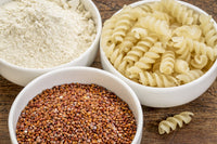 Quinoa Pasta Ingredients | All Natural, Organic Quinoa | Andean Dream Quinoa Products | Gluten Free, Vegan, Allergen-Friendly (no dairy, eggs, corn, or soy) | Simple ingredients, amazing taste!