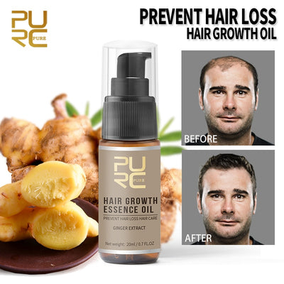 Hair Growth Spray