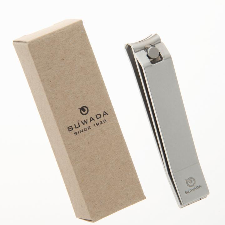 Eco Friendly packaging of suwada nail clipper
