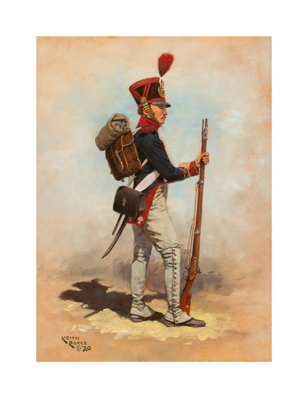 Napoleonic Uniforms: Which armies had the snazziest uniforms?