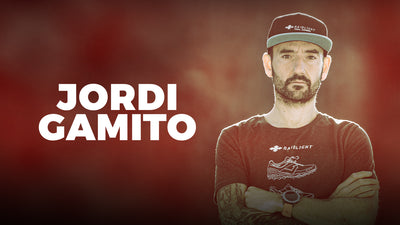 JORDI GAMITO joins Team RaidLight