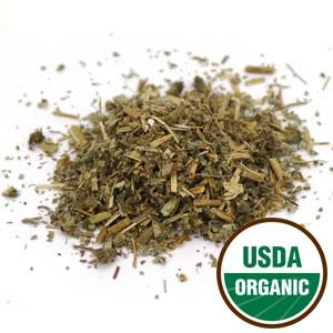 Agrimony Herb - Christopher's Herb Shop