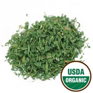 Alfalfa Leaf - Christopher's Herb Shop