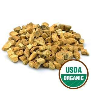 Astragalus Root - Christopher's Herb Shop