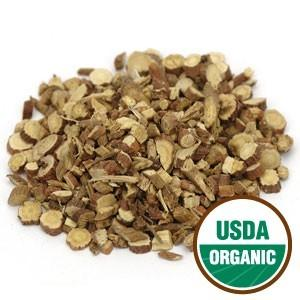 Licorice Root - Christopher's Herb Shop