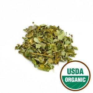 Moringa Leaf - Christopher's Herb Shop