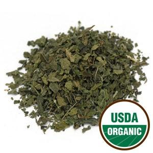 Nettle Leaf - Christopher's Herb Shop