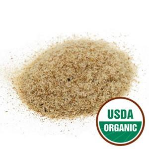 Psyllium Husks - Christopher's Herb Shop