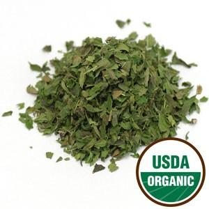 Spearmint Leaf - Christopher's Herb Shop