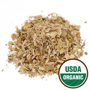White Willow Bark - Christopher's Herb Shop