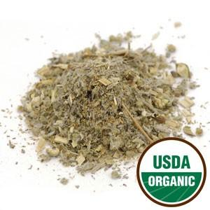Wormwood Herb - Christopher's Herb Shop