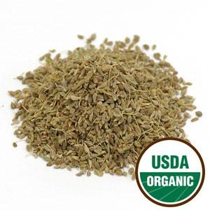 Anise Seed - Christopher's Herb Shop