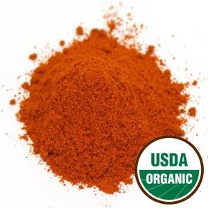 Cayenne Pepper - Christopher's Herb Shop