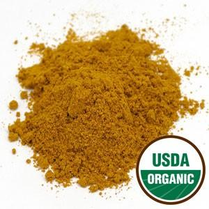 Curry Powder - Christopher's Herb Shop