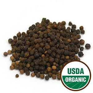 Black Pepper - Christopher's Herb Shop