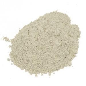Bentonite Clay - Christopher's Herb Shop