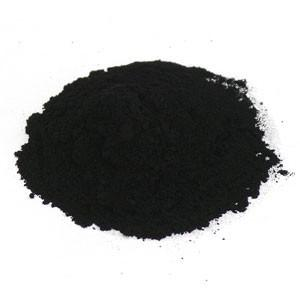 Charcoal Powder (Activated) - Christopher's Herb Shop