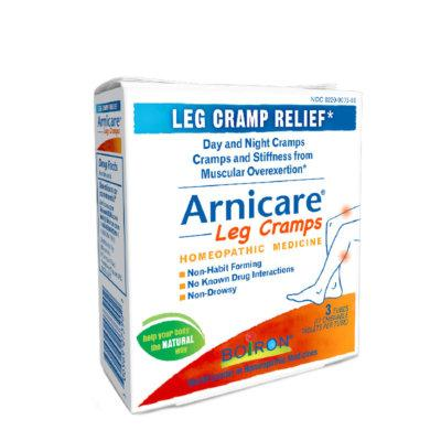 Arnicare® Leg Cramps - Christopher's Herb Shop