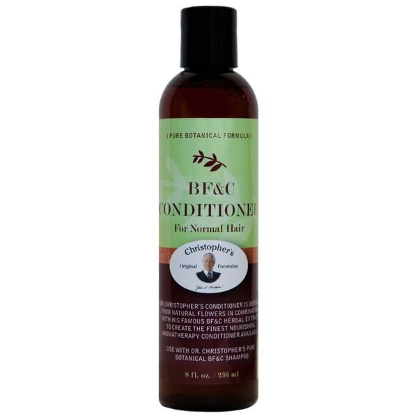 BF&C Conditioner - 8 oz. - Christopher's Herb Shop