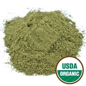 Green Tea Powder - Christopher's Herb Shop
