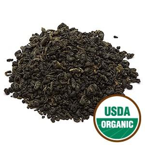 Gunpowder Green Tea - Christopher's Herb Shop