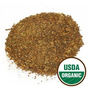 Rooibos Chai Tea Organic - Christopher's Herb Shop