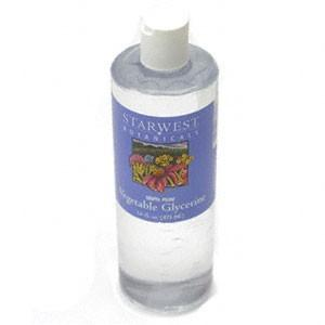 Vegetable Glycerine - Christopher's Herb Shop