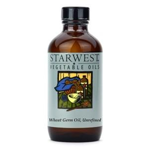Wheat Germ Oil - Christopher's Herb Shop