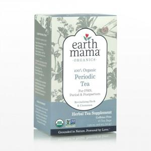Earth Mama® Organic Periodic Tea - Christopher's Herb Shop
