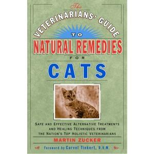 Natural Remedies For Cats - Christopher's Herb Shop