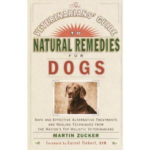 Natural Remedies For Dogs - Christopher's Herb Shop