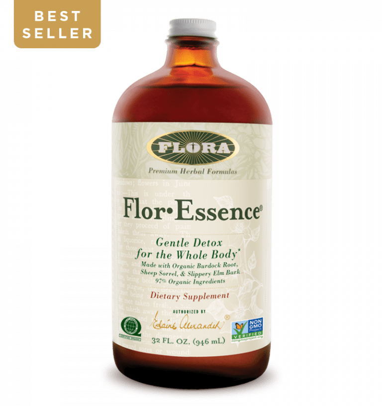 Flora® Flor•Essence® - 32 fl oz - Christopher's Herb Shop