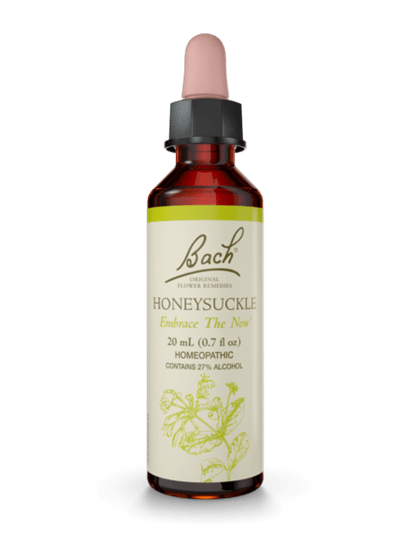 BACH® Honeysuckle 20 ml - Christopher's Herb Shop
