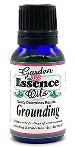Grounding - Essential Oils - Christopher's Herb Shop