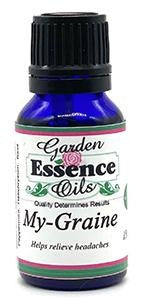 My-Graine - Essential Oils - Christopher's Herb Shop