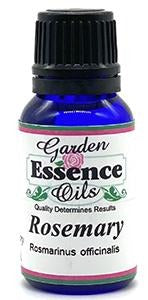 Rosemary - Essential Oils 15 ml - Christopher's Herb Shop