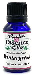 Wintergreen - Essential Oils 15 ml - Christopher's Herb Shop