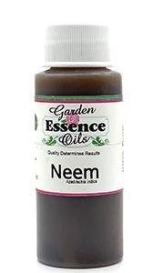 Neem - Essential Oils 2 oz - Christopher's Herb Shop
