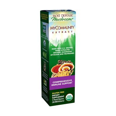 MyCommunity® Extract - 1 oz - Christopher's Herb Shop