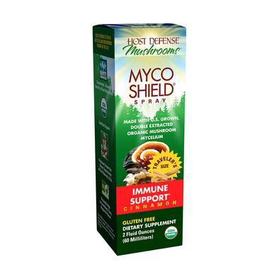 MycoShield® Spray - 1 oz - Christopher's Herb Shop