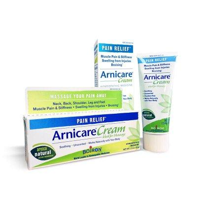 Arnicare® Cream 1.33 oz - Christopher's Herb Shop