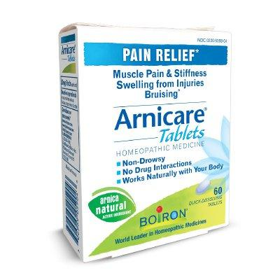 Arnicare® Tablets - Christopher's Herb Shop